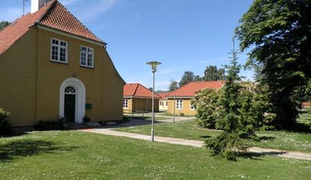Psykiatrisk akutfunktion i Nykøbing
