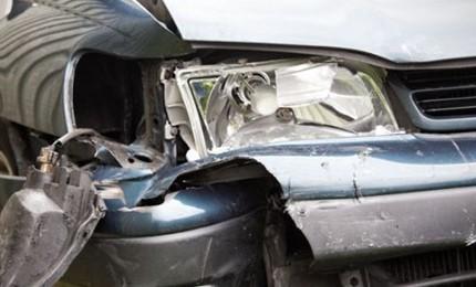 Bilist forsvandt fra færdselsuheld