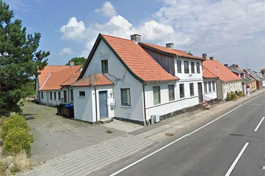 Vil bygge rækkehuse i Nykøbing