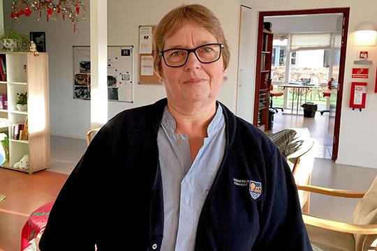 40 år med pleje og omsorg for ældre
