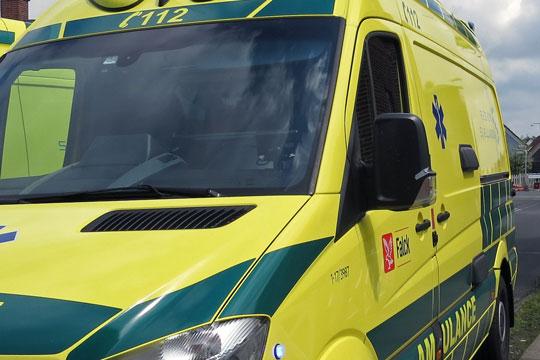 Savnet mand fra Nykøbing fundet død