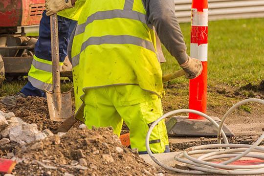 Næsten 7.500 huse i Nykøbing kan få fibernet