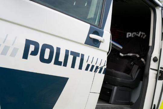 Efterlyst fra våbensag anholdt i Nykøbing