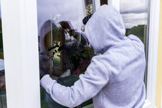 Forsøg på indbrud på plejehjem i Højby