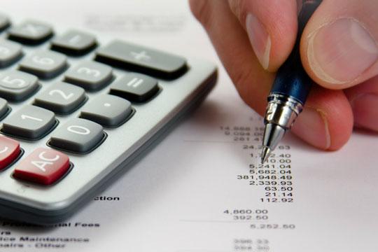 Stort underskud i Højby-firma