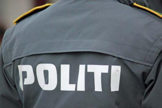 63-årig fra Højby anholdt for spritkørsel
