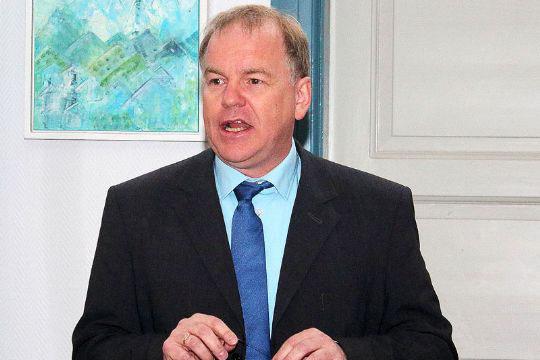 Borgmester formand for KL's Socialudvalg