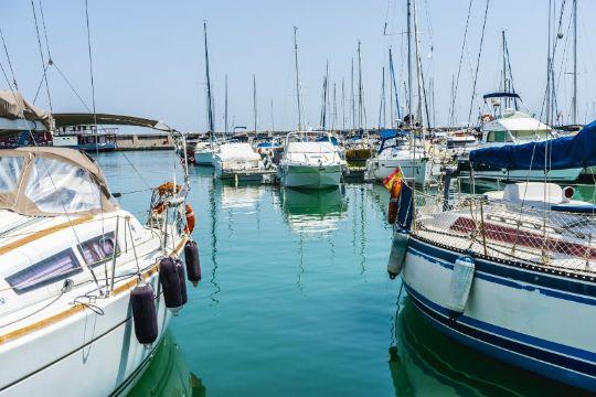 Nyt firma vil sælge lystbåde fra Højby