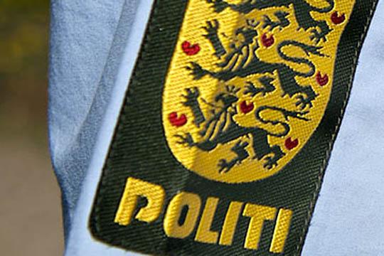 Turist bestjålet i Højby