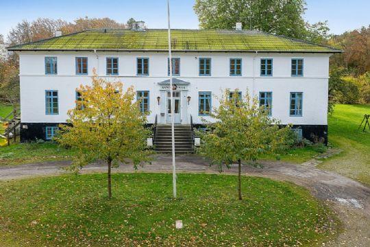 Staten har sat Anneberg Vandrerhjem til salg