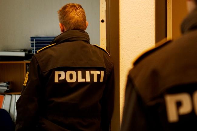 46-årig mand tiltalt for vold mod pædagog
