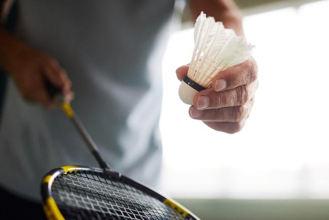 Badmintonklub straffes for nye medlemmer