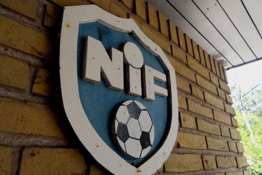 NIF måtte afgive førstepladsen