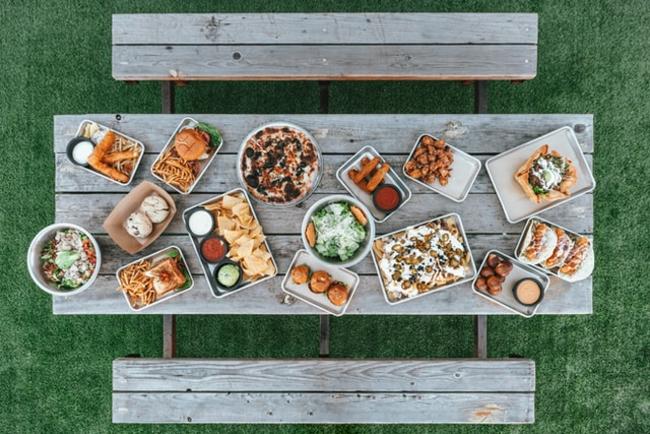 Hvad er måltidskasser?