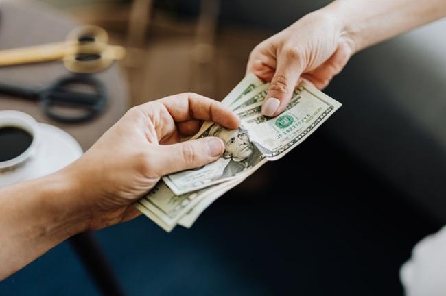 Det er nemt at låne penge online