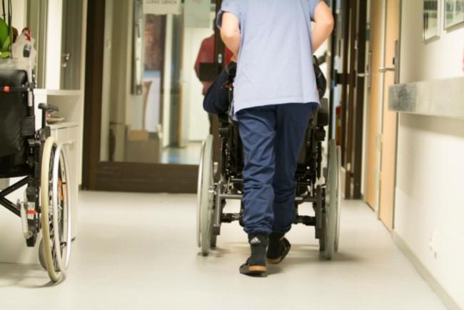 Udgifter på millioner til vikarer i ældrepleje