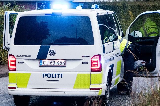 Narkocentral i Nykøbing afsløret efter tip