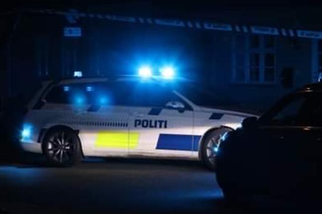 Bilist stak af efter uheld i Nykøbing