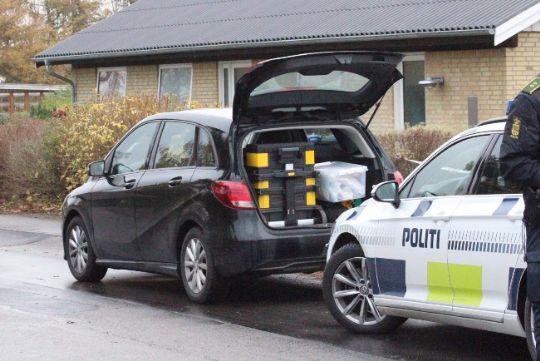 Brandoffer i Egebjerg identificeret