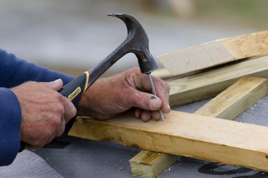 Stor nedgang for byggefirma i Nykøbing