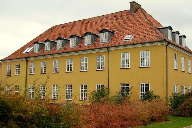 24-årig mand i Nykøbing dømt til behandling