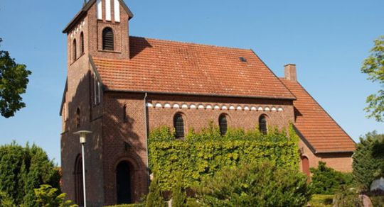 Overskud i Lumsås Kirke