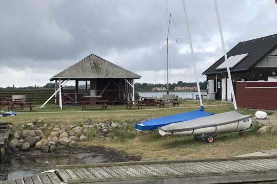 Plan for store ændringer på Rørvig Havn