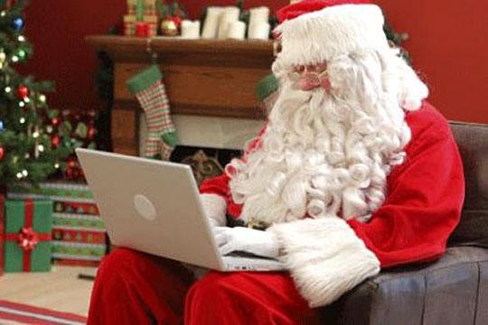 Nykøbing Avis ønsker alle en Glædelig Jul