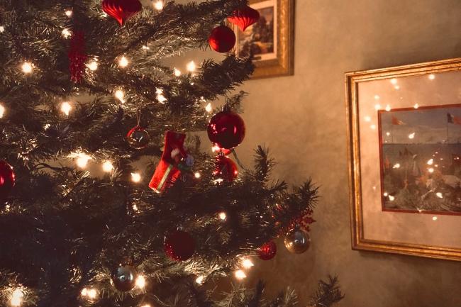 Sådan pynter du bedst op til en elegant og simpel jul
