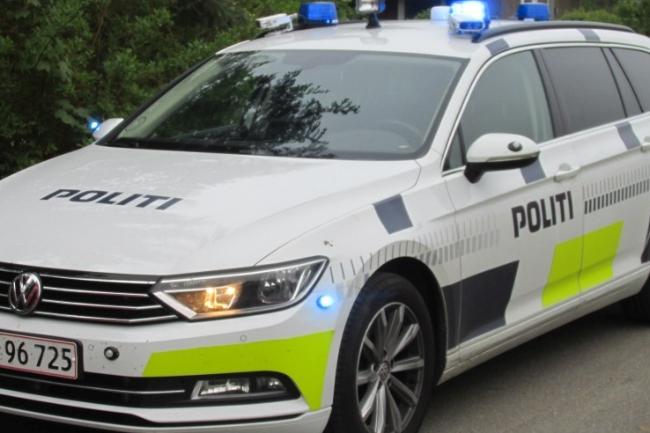 Efterlyst mand anholdt i Holbæk