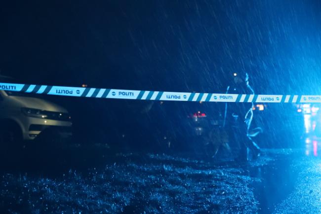 29-årig mand død af knivstik på bosted