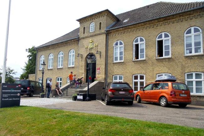 Kommunen vil forlade Destination Sjælland