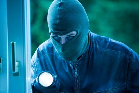 Tre nye indbrud skaber utryghed i Nykøbing