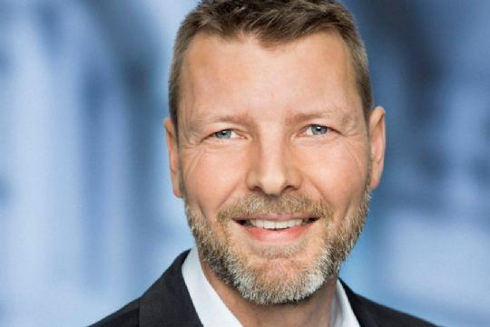 Morten Egeskov direktør i Geopark Odsherred