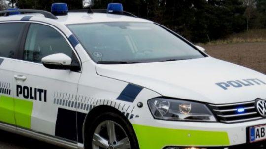 3-årig dreng forsvandt i Lidl i Nykøbing