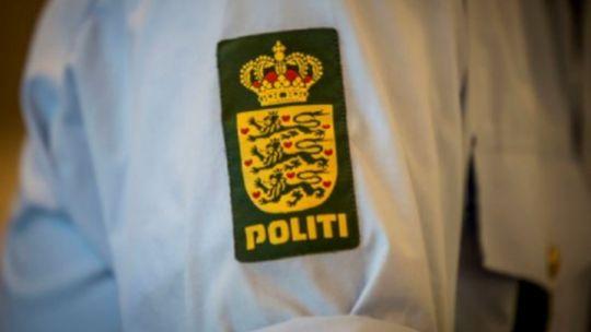 Forsøgte indbrud på Annebjerg