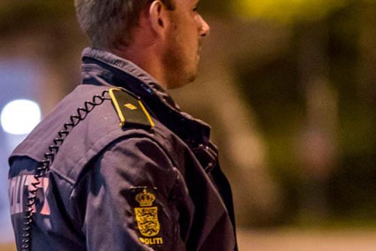 Mænd overfaldt dæktyv på Svanetorvet