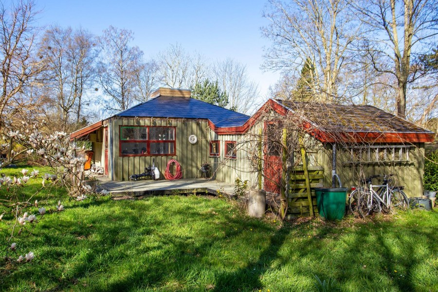 Sommerhus nær Nordstrand