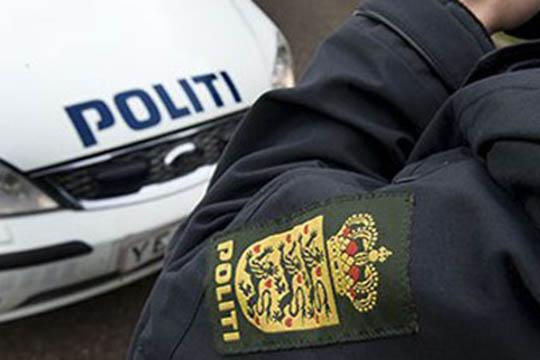 Ekstra politi i sommerhusområder