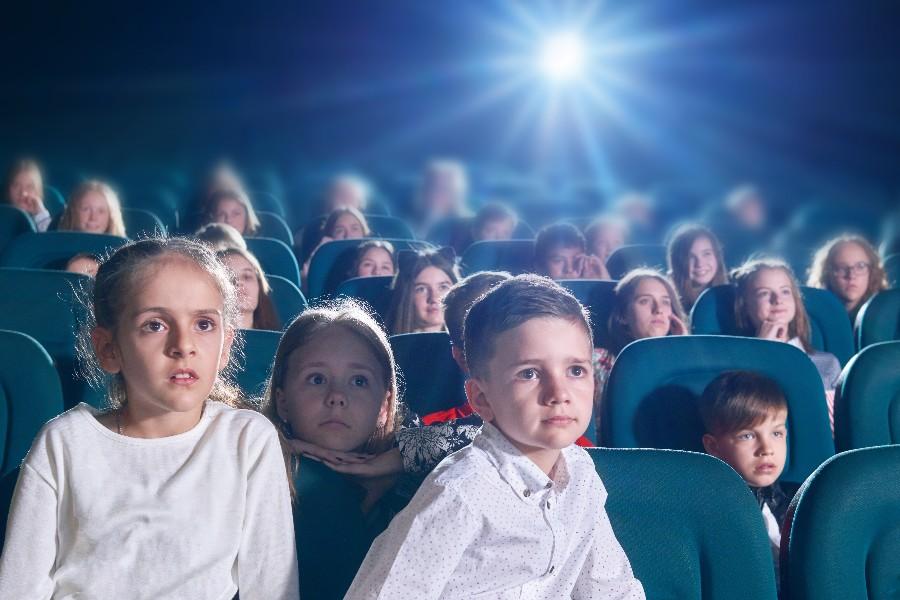 Rørvig Filmklub klar til efteråret