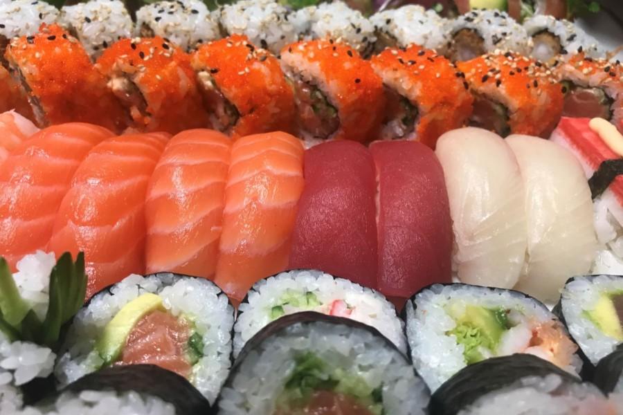 Stor bøde til sushi-bar i Nykøbing