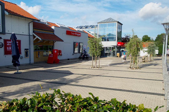 Højby Brugsforening fik stort overskud