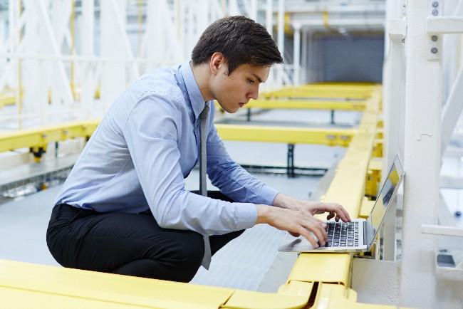 IT-firma i Asmindrup har fået ny ejer