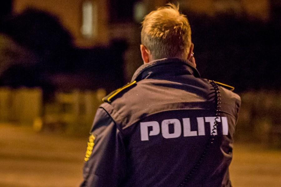 Høj musik var til ulempe for naboer i Nykøbing