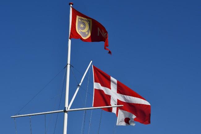 Sejlklub drøfter løn til trænere og bestyrelse