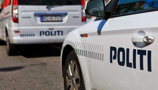 23-årig fik sin bil beslaglagt i Egebjerg