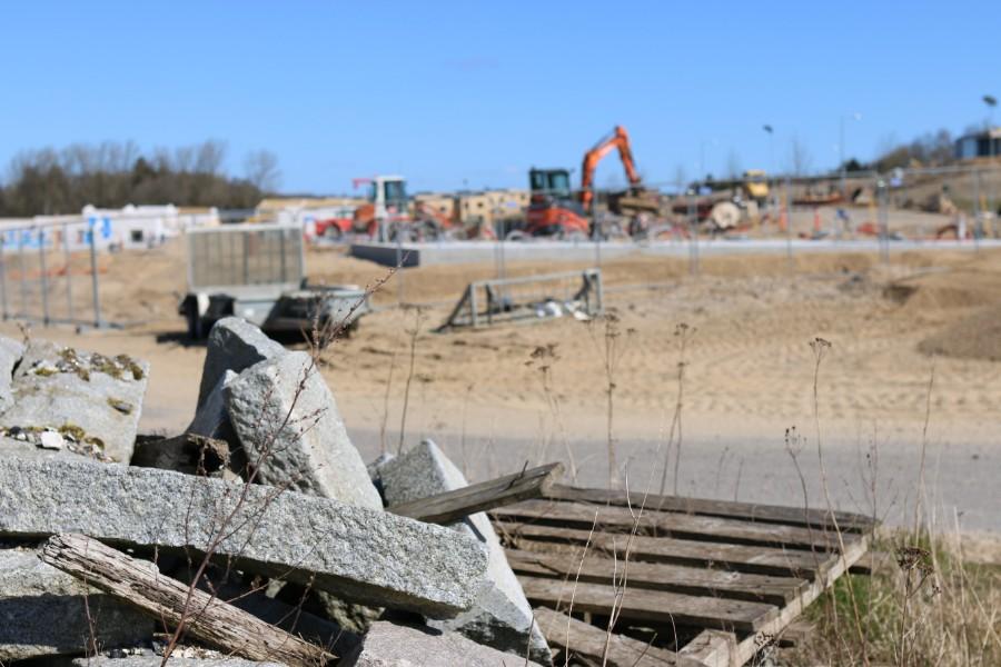 Nyt byggefirma i Lestrup