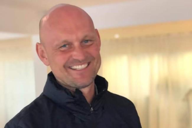 Morten Rutkjær landstræner i Grønland