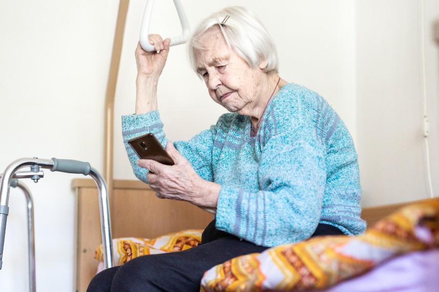 14 borgere venter på plejebolig i Nykøbing