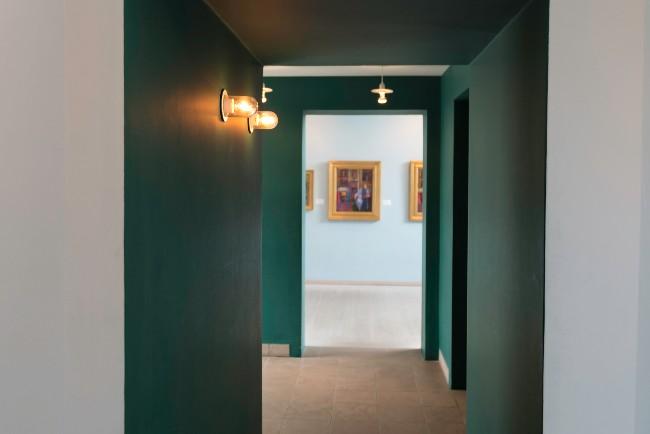 Byg kunstmuseum på Nykøbing Havn